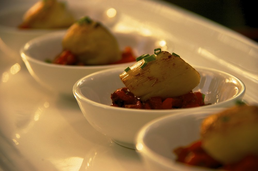 Seared Scallops with Chorizo and Roast Capsicum.jpg