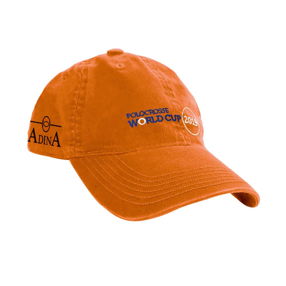 ORANGE ENZJME WASHED BASEBALL CAP-1.png