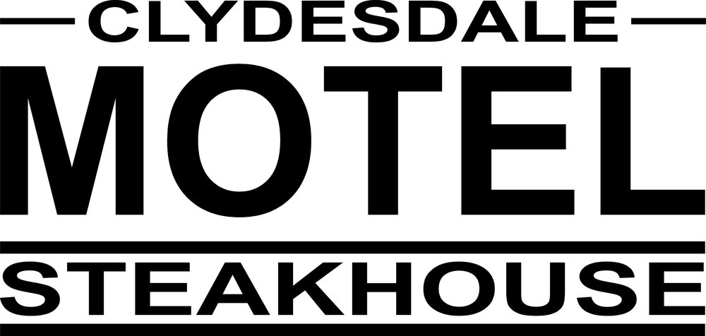 Clydesdale Motel Steakhouse Logo.jpg