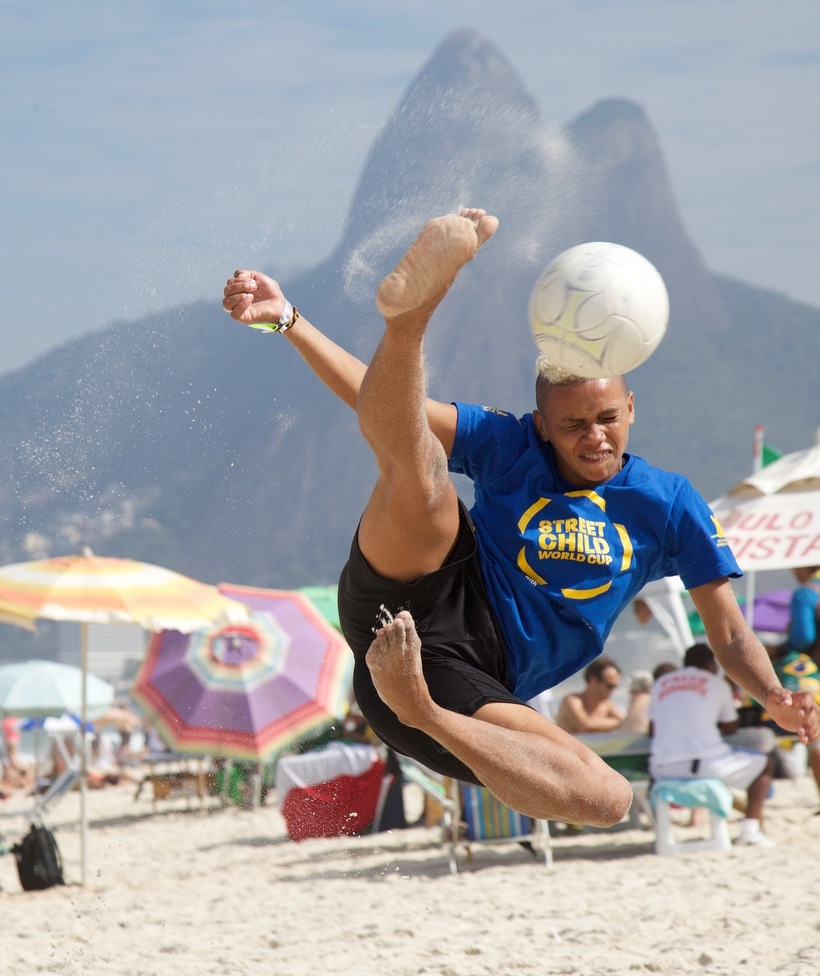Jéssica Medeiros in Rio de Janeiro