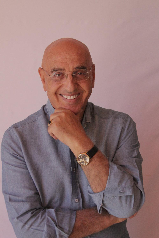 Raeed: Nabil Sawalha