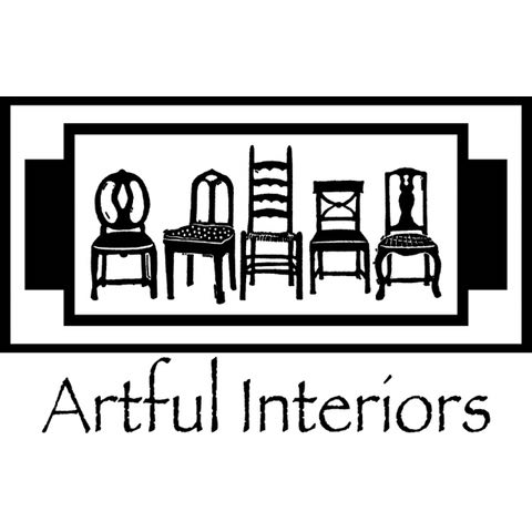 Artful Interiors by Mandy Miller