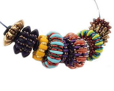Beaded Bead Workshop  –   January 27th, 2-5pm