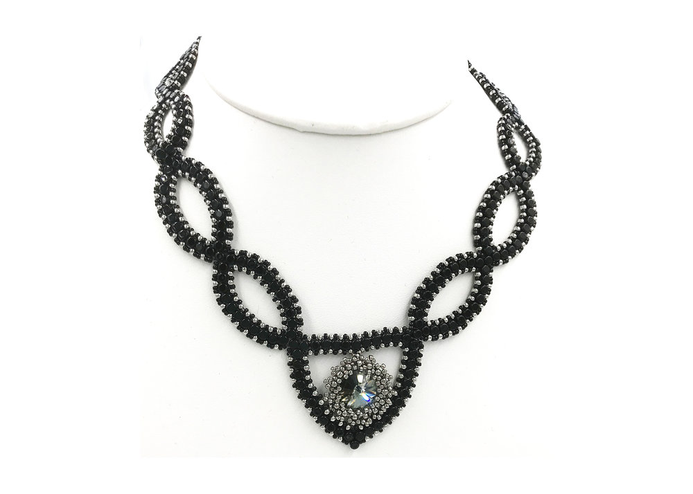 Bolshoi Links Necklace  – March 23,  9-12pm