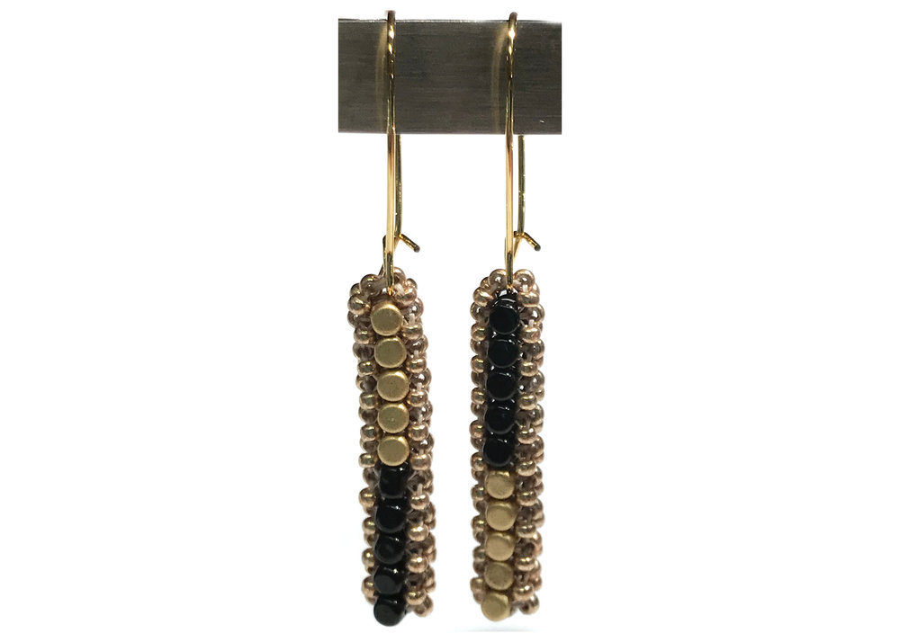 Industrial Chic Earrings AM