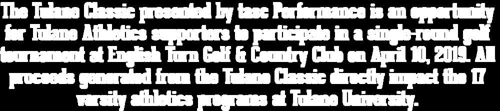 Tulane Classic Explainer Header.png
