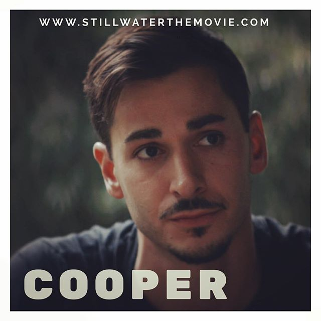 Stillwater Character ID. @ryanrayvincent #whokilledcoop