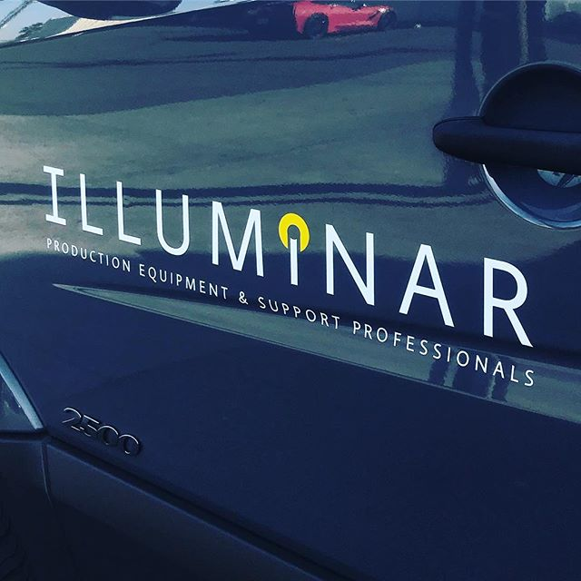 Special thanks to @illuminarla for all the G&E support of the film.  #theydidntkillcoop