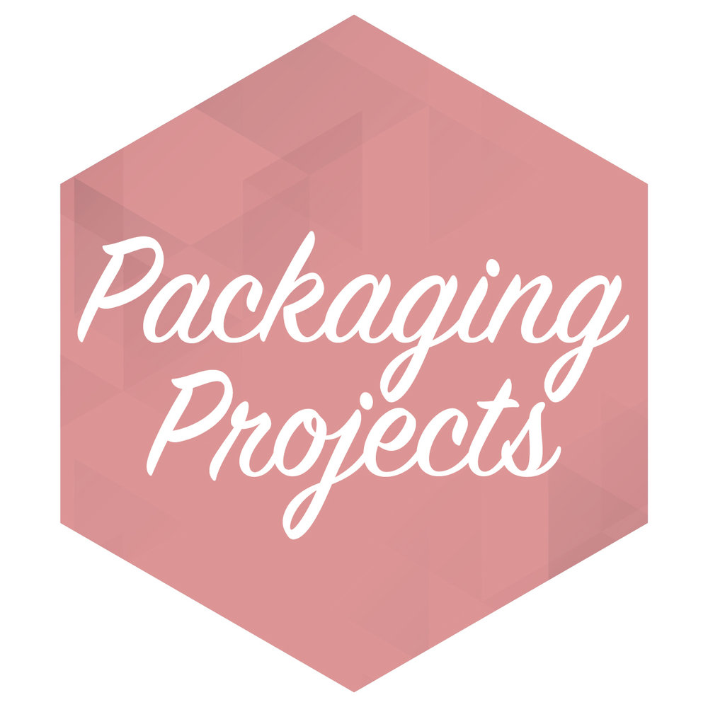 Packaging Projects