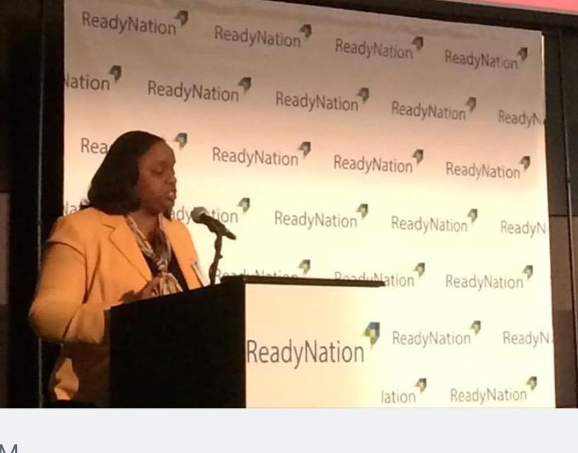 ReadyNation Summit: Early Childhood