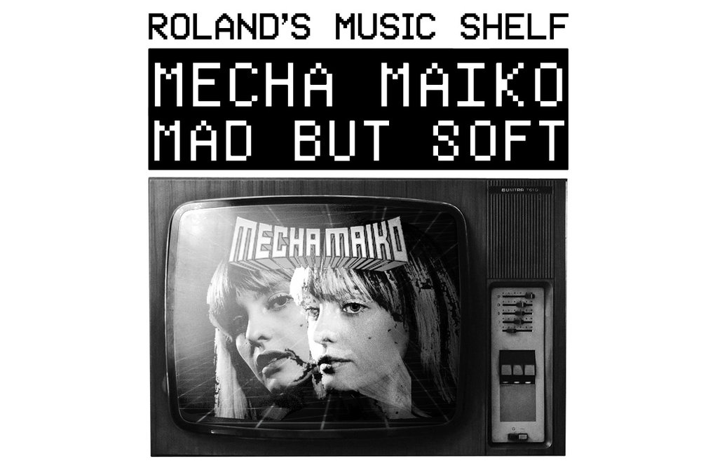 Roland's Music Shelf-Mecha.jpg