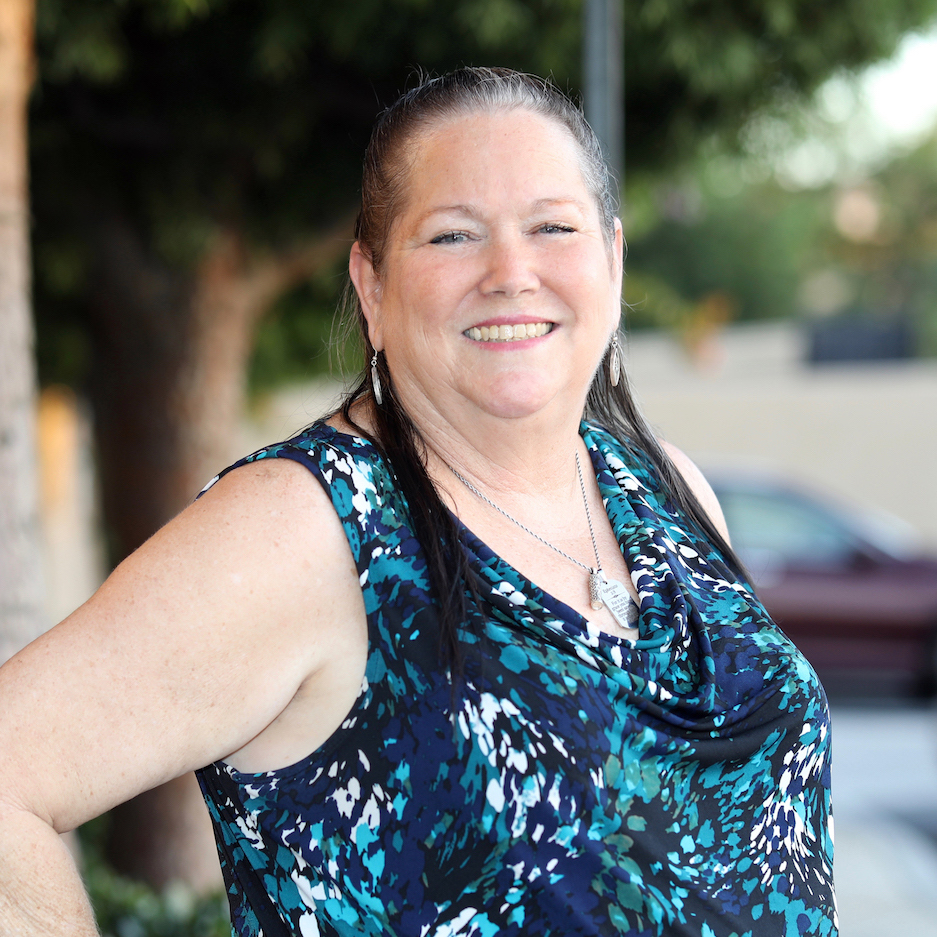 Convalesant Ministry - Denise Haun