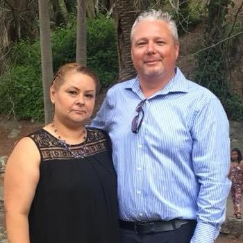 Healing Rooms - Jose and Sandra Soto