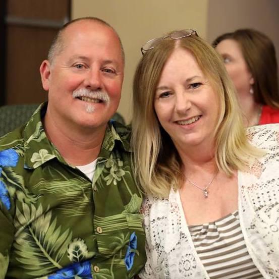 Marriage Ministry - John & Robin Beye