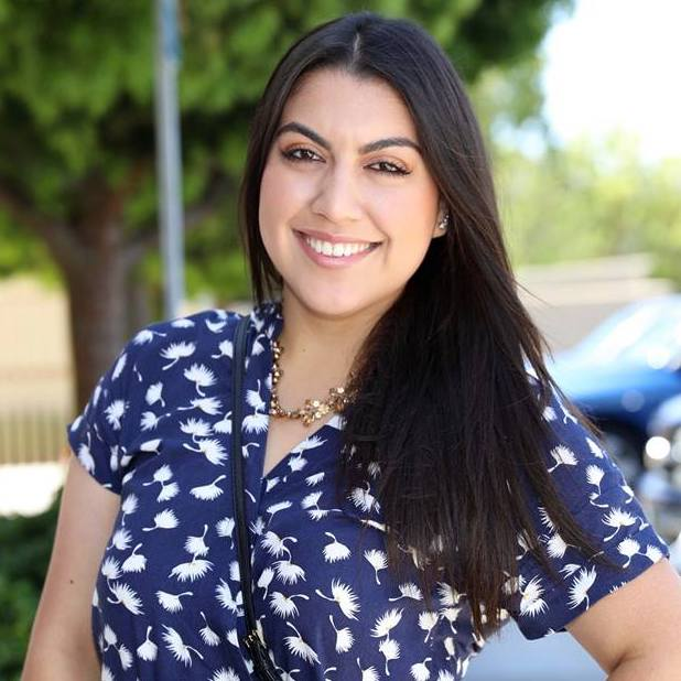Youth Ministry - Veronica Lopez