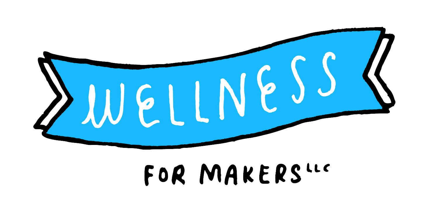 Wellness for Makers Coupons & Promo codes
