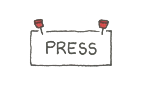 Press for  Fifty Things That Aren't My Fault