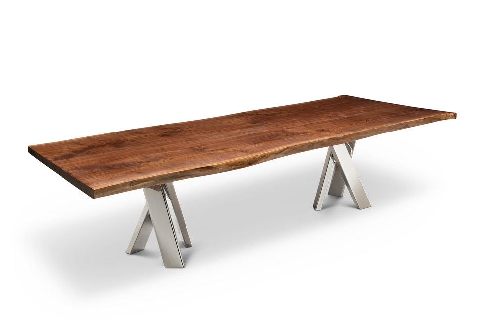 "42"" x 120"" Dining Table"