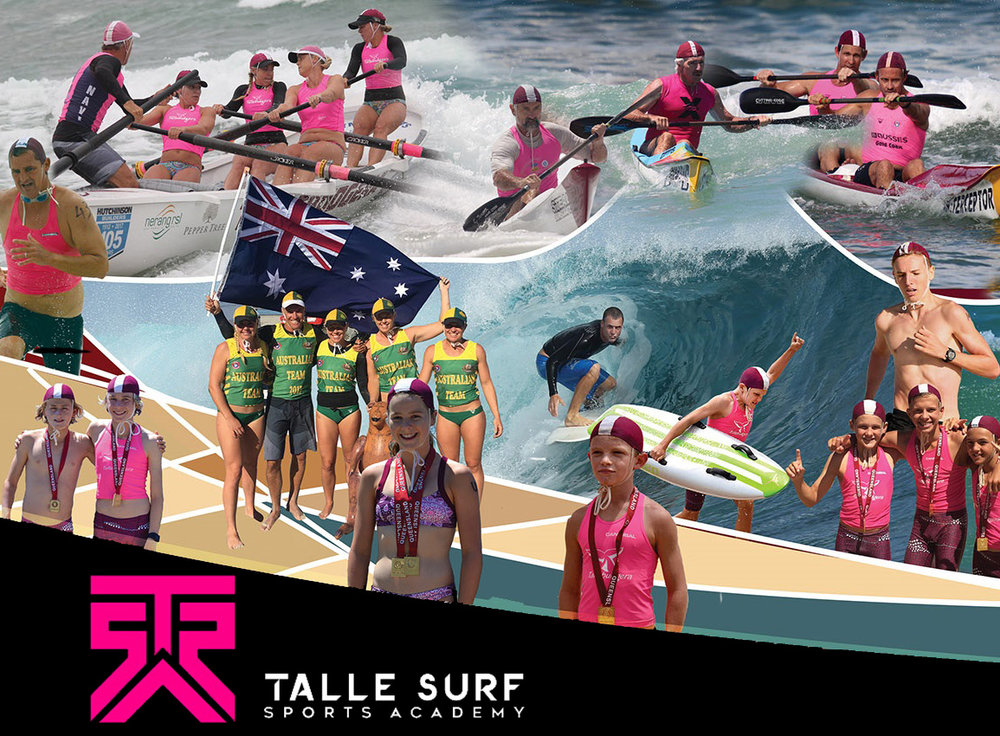 SURF SPORTS -