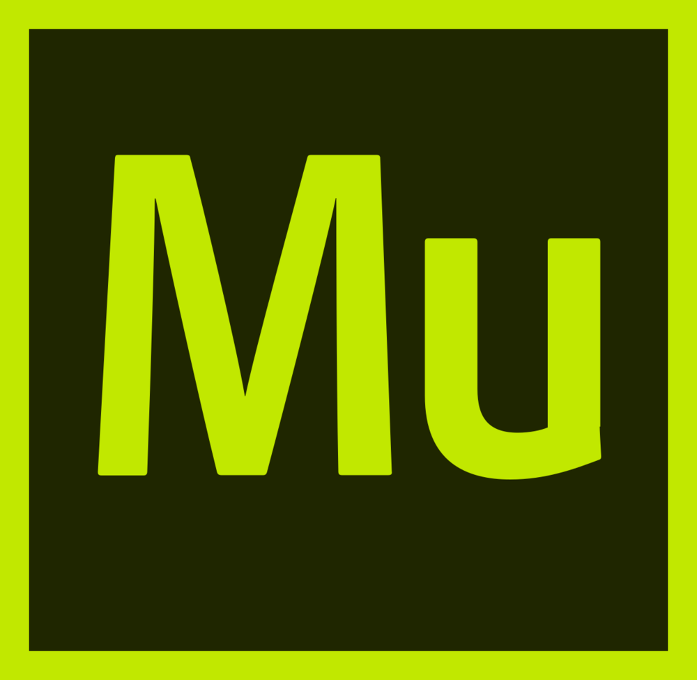 Adobe Muse: Website Design