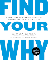 Find Your Why: Simon Sinek