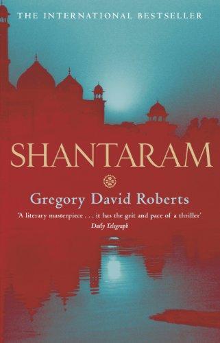 Shantaram: Gregory Davide Roberts