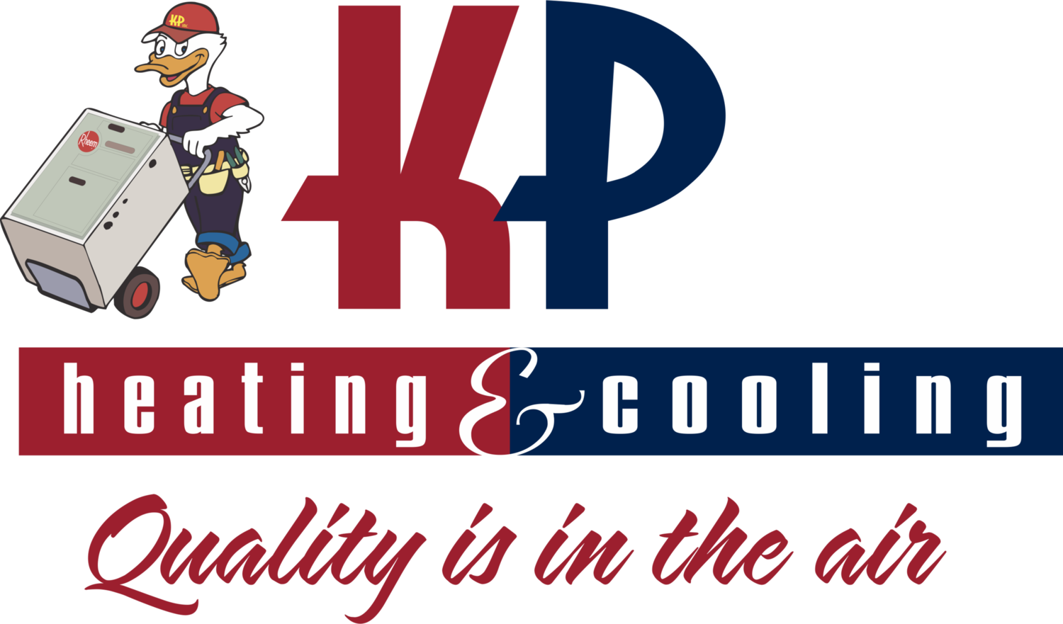 KP Heating and Cooling