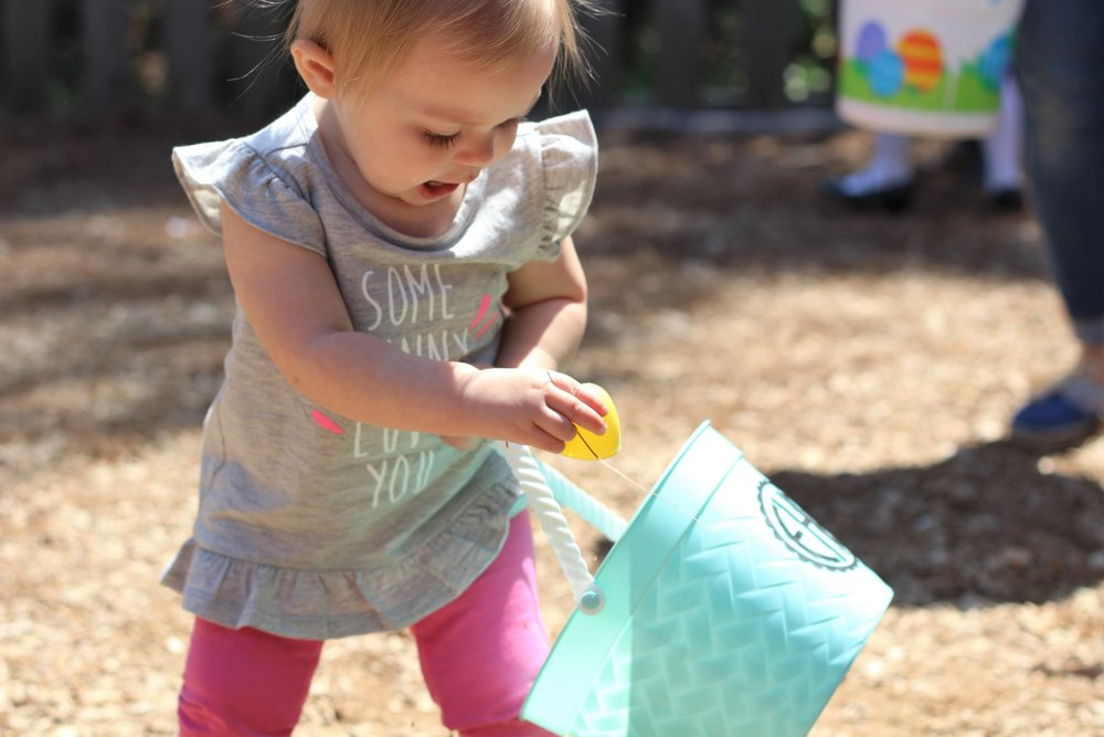 SB Nursery - Nursery-3 year olds