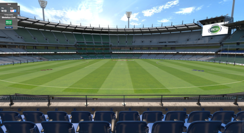 MCG Boxing Day Cricket Tickets Australia vs India