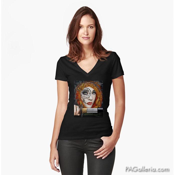 Women's Premium Shirts