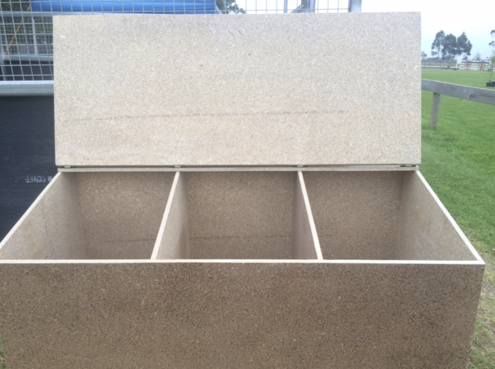 Custom horse feed storage bin : feed storage bin  - Aquiesqueretaro.Com
