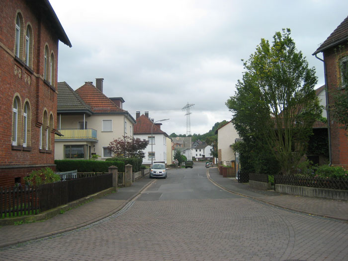 Weiterode, Germany