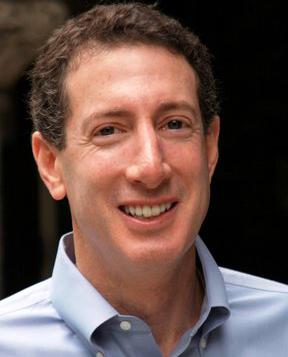 Eric Rosenfeld Founder,  Oregon Angel Fund