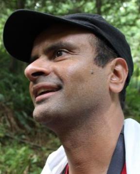 Suresh Srinivas, Intel