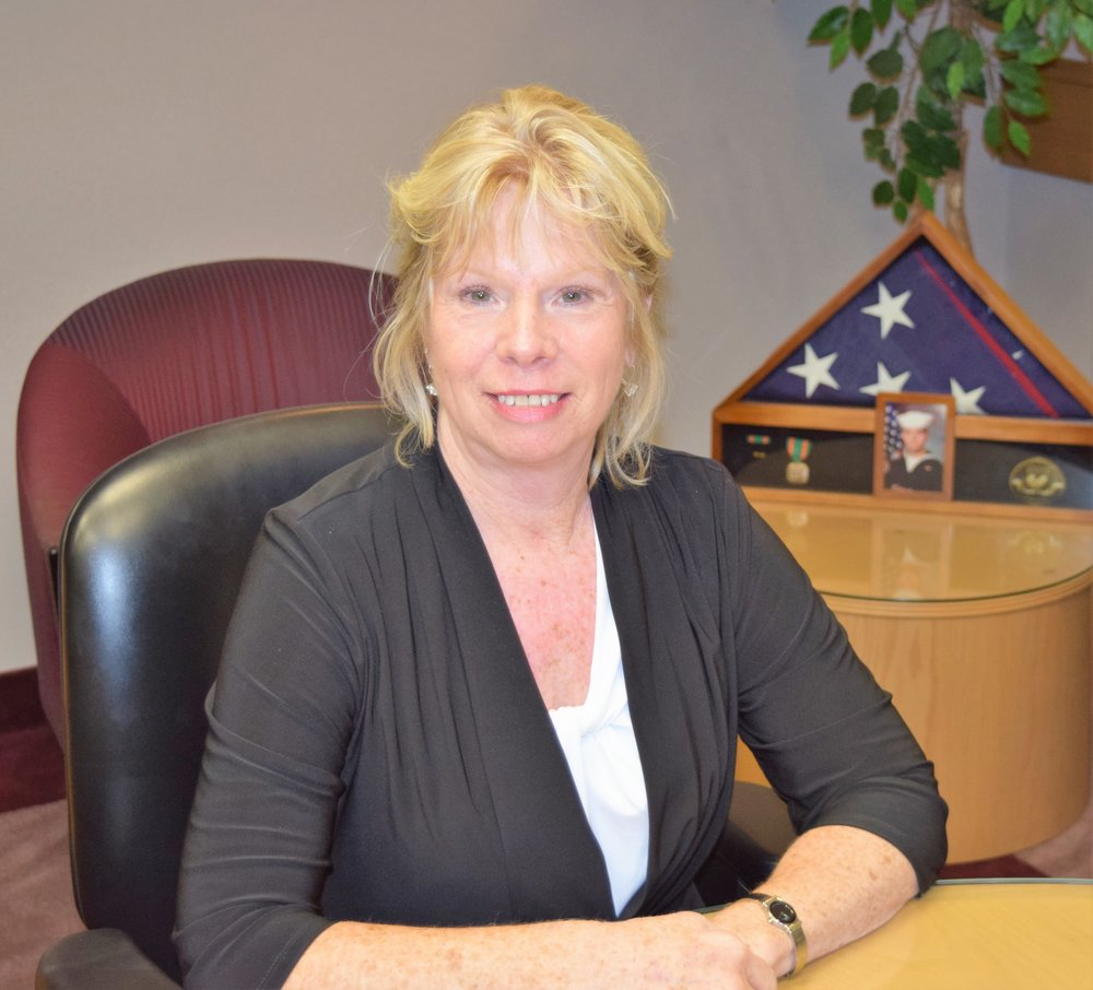 Teri L. Dunn - Human Resources/Pension and Retirement QDRO CoordinatorTeri L. Dunn is the head of Human Resources and our Pension and Retirement QDRO Coordinator for the law firm. She is responsible for completion of all documents, orders and pleadings involving the distribution of all pension and retirement accounts as part of our dissolution of marriage cases. She is the person to contact if you have any questions regarding how your pension and retirement accounts will be divided and the status of said division after your dissolution of marriage has been entered. She works extensively with General Manager Brandi L. Hogan to make sure all financial matters regarding the pension and retirement accounts have been completed and distributed properly. Teri also handles all Human Resource matters for our firm. Teri works out of the Peoria office. You may contact Teri directly at teri.dunn@murphy-dunn.net.