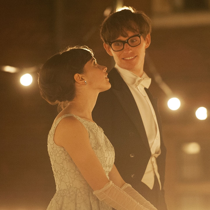 the theory of everything -