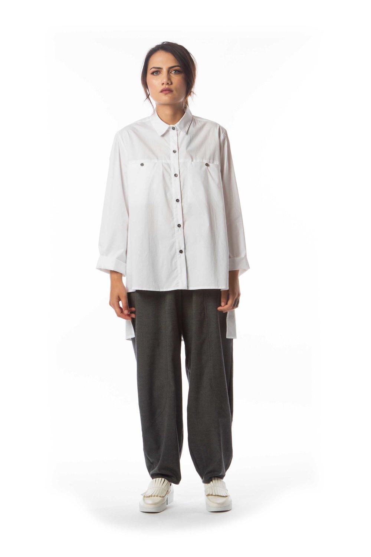 Jinbei Shirt + Harmonie Pant