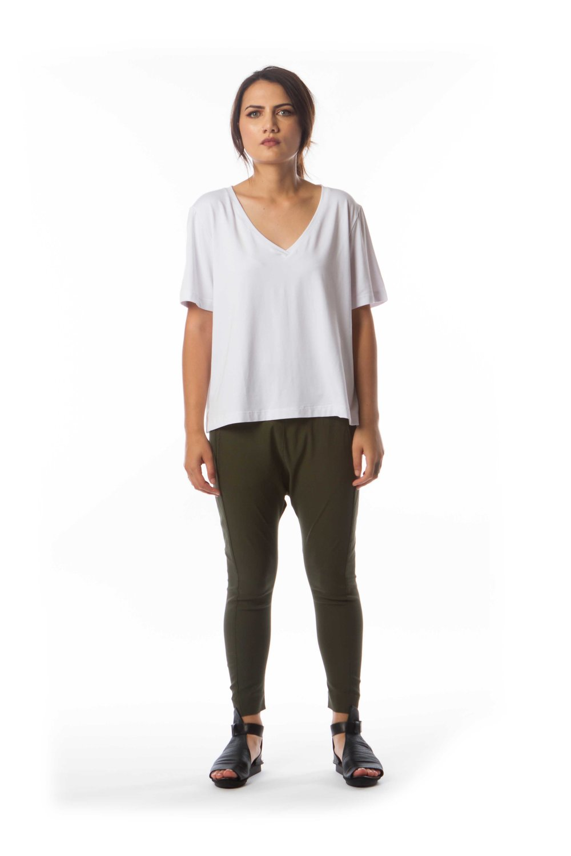 Essential T-Shirt + Happi Pant