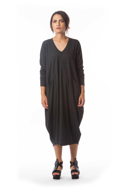Bergonia Dress