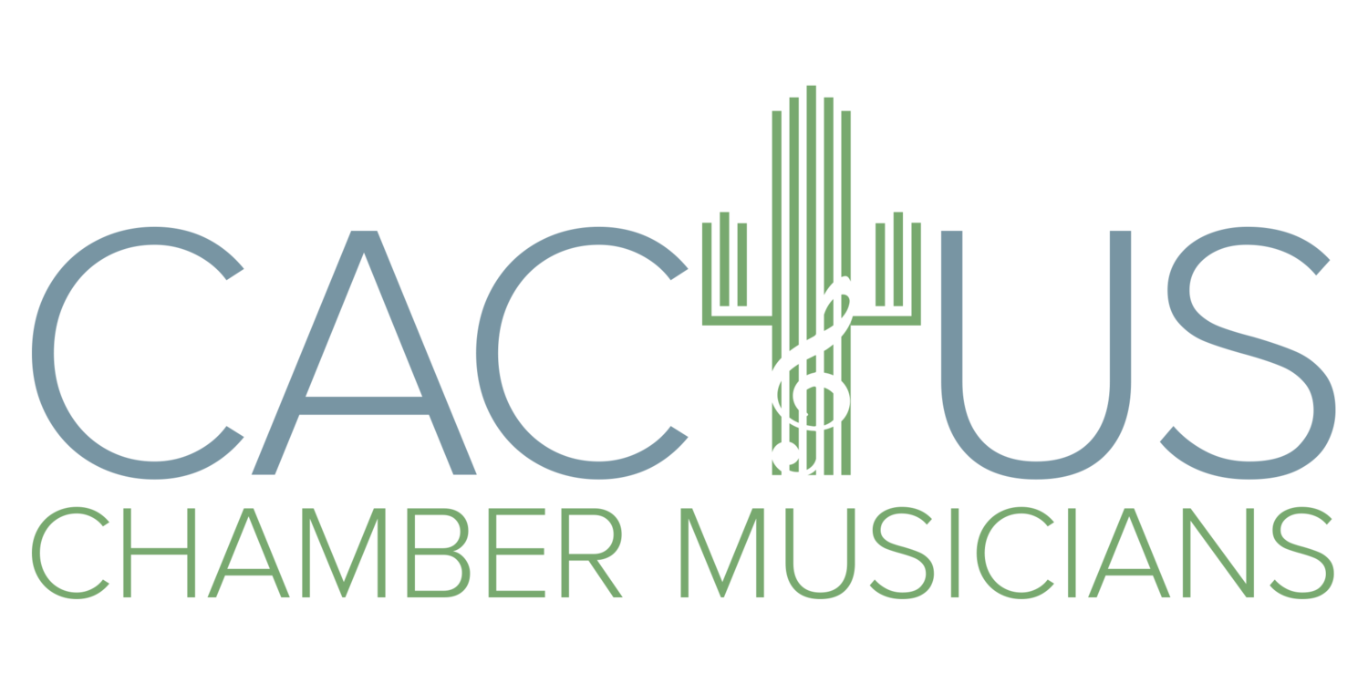 CACTUS CHAMBER MUSICIANS