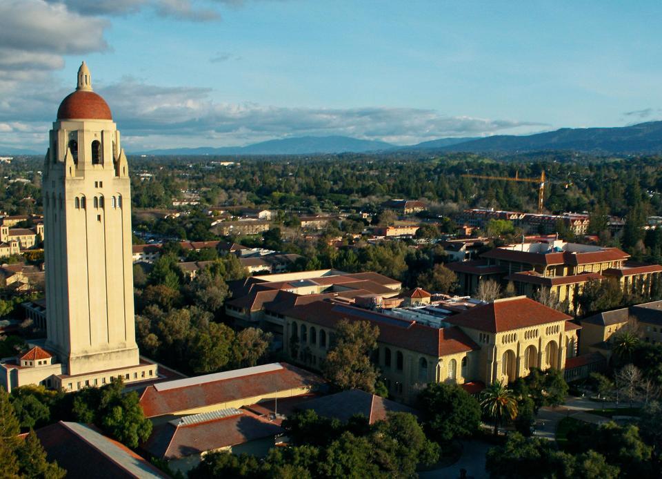 STANFORD - JUNE 18 - 24