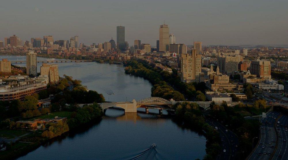 BOSTON UNIVERSITY - PROGRAM 1: JUNE 24 - 29
