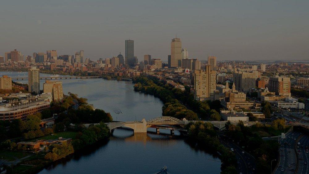BOSTON UNIVERISTY - PROGRAM 1: JUNE 24 - 29