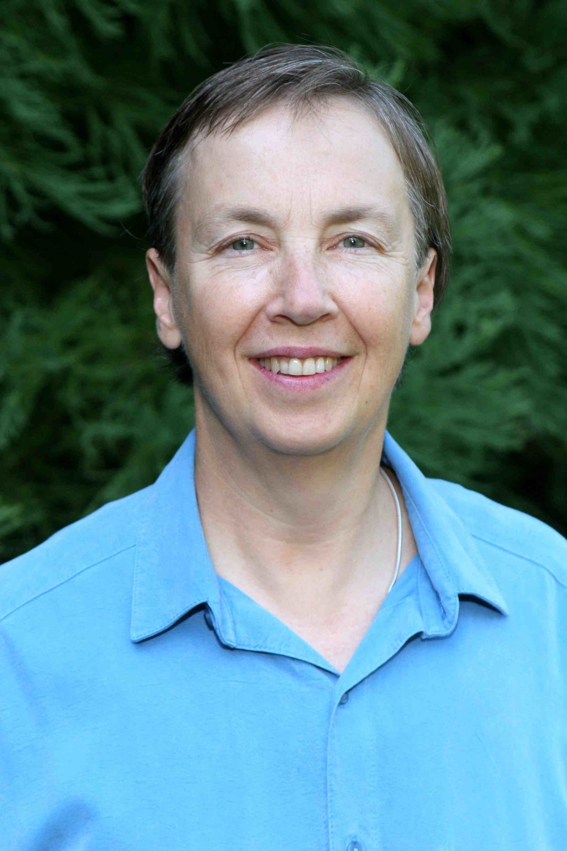 Dr. Tori Hudson - Naturopathic Physician