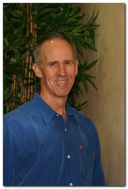 Dr. Michael Traub - Naturopathic Physician