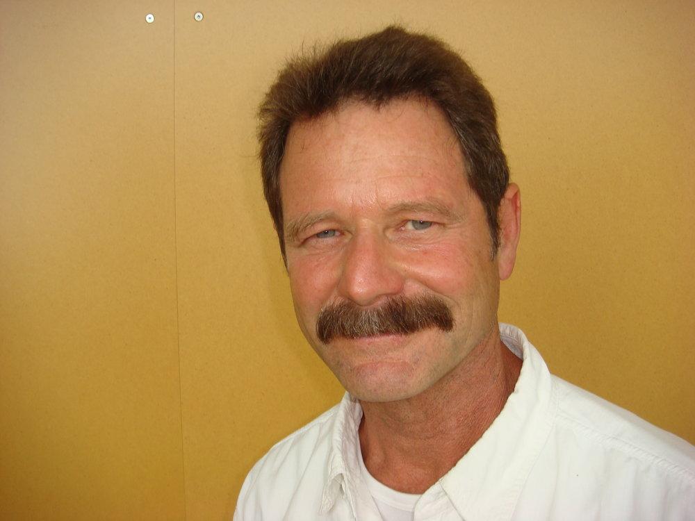 Dr. Michael Bergkamp - Naturopathic Physician
