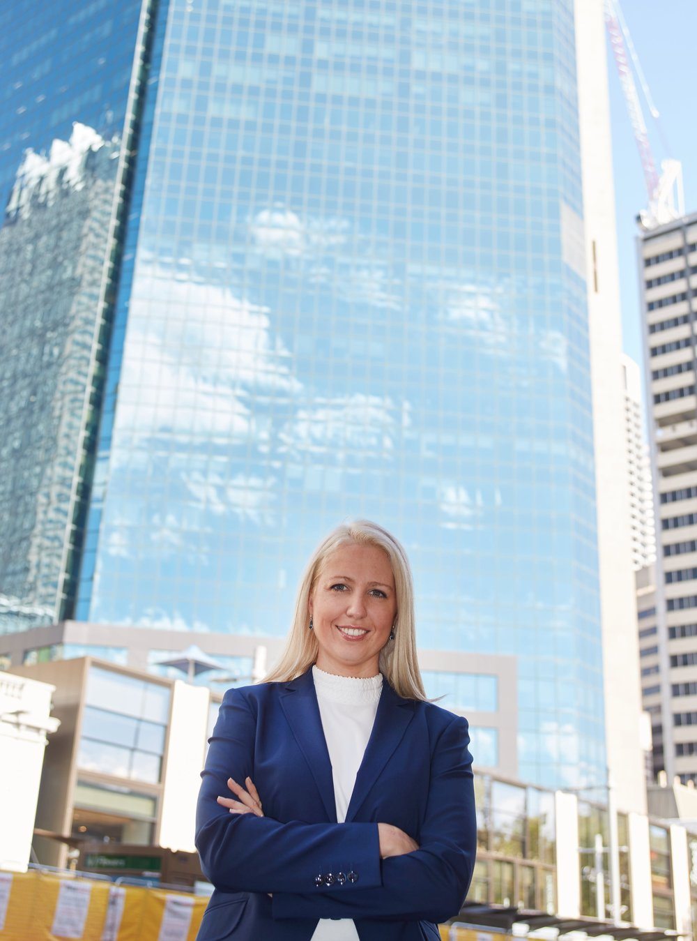 Emi Golding, Corporate Consultant to Fortune 500 companies