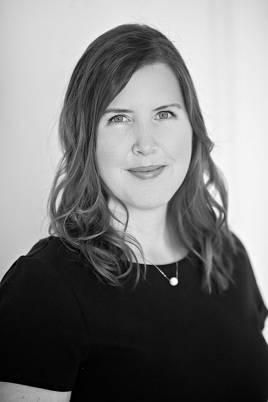 Josée Larocque-Patton | Woman Entrepreneur