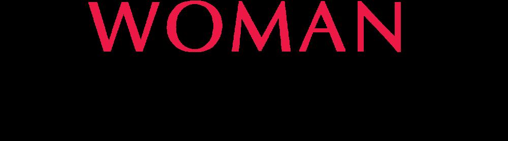 Woman Entrepreneur Logo