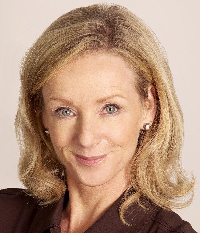 Nancy Mayer - Woman Entrepreneur Member
